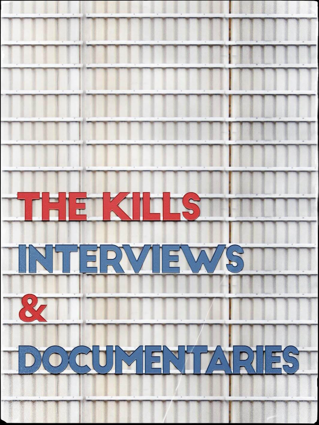 Interviews & Documentaries